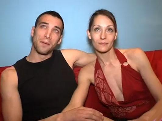 Imagen Video porno amateur con una pareja liberal