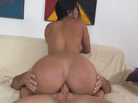 Imagen ass latina folla grandes en sexo anal