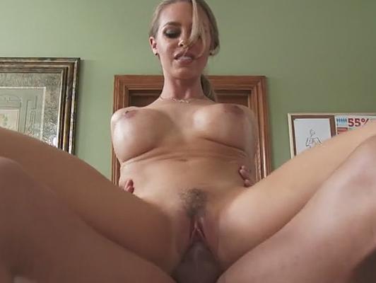 Imagen sexo anal en la consulta médica