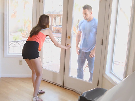 Imagen Follando con la joven hija de mi vecino