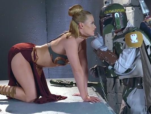 Imagen Video de parodia divertida porno