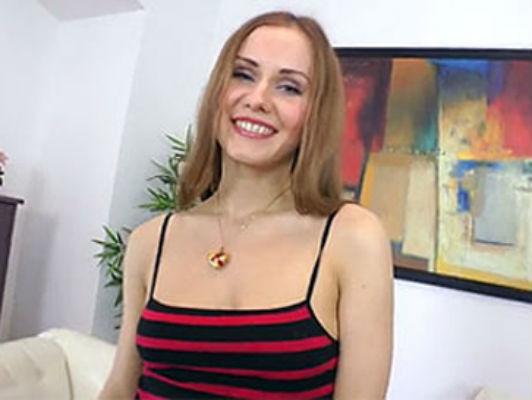 Imagen El sexo anal con una chica de Europa del Este