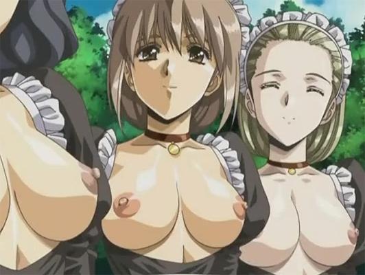 imagen Las fantasías sexuales con criadas hentai video porno