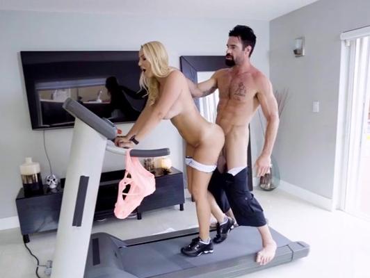Imagen Deportista practicando sexo y deporte al mismo tiempo