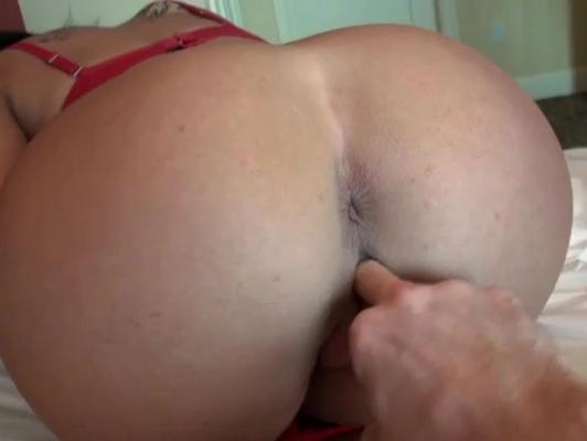 Imagen Culazo de una chica caliente y con ganas de sexo duro