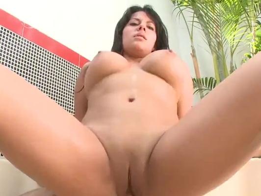 Imagen Colombiana con linda chucha quiere sexo fuerte