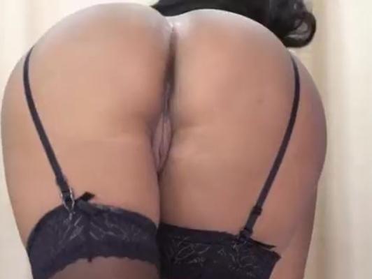 Imagen Venezolana con buen trasero en lenceria quiere sexo
