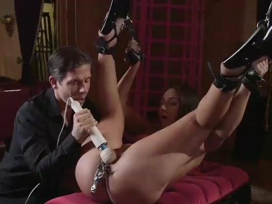 Imagen Abella Danger tiene sexo extremo y muy perverso