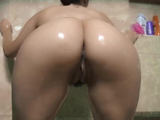 Imagen Follando el culo de Valentina Nappi en la ducha