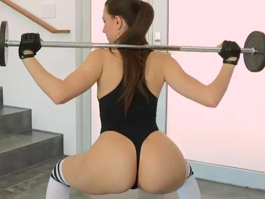 Imagen Follando con latina culona despues del gimnasio