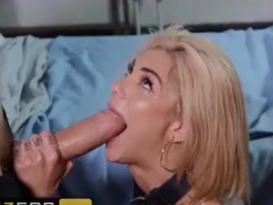 Imagen Bonnie rotten quiere sexo duro en el hospital con su medico