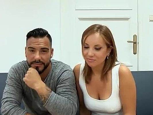 Imagen Porno amateur español pareja amateur hace primer porno