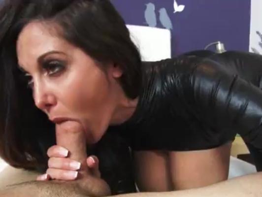Imagen Ava Addams una milf con ganas de sexo duro