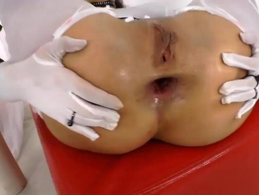 Imagen Anal agresivo con una bella chica de culo apretado