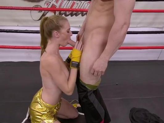 Imagen Deportista bien perra quiere sexo con su entrenador xxx