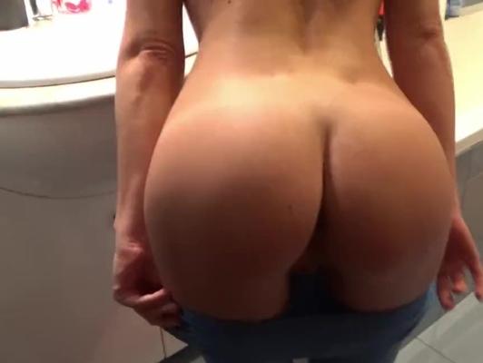 Imagen Culazo video casero con mi chica sexo duro