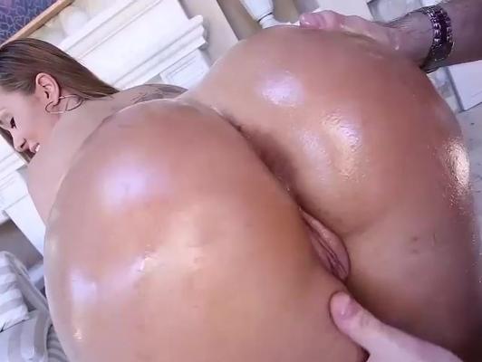 Imagen Culazo con aceite grande para disfrutar de un polvazo