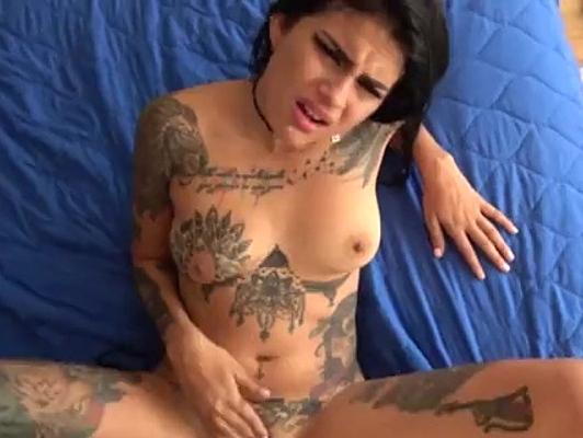 Imagen Porno espanol Nacho vidal follando una colombiana tatuada