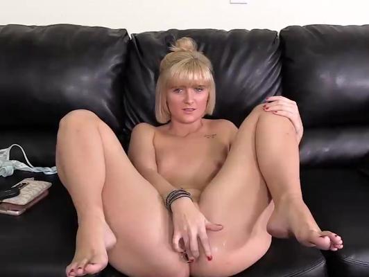 Imagen Casting haciendo su primera pelicula porno xxx