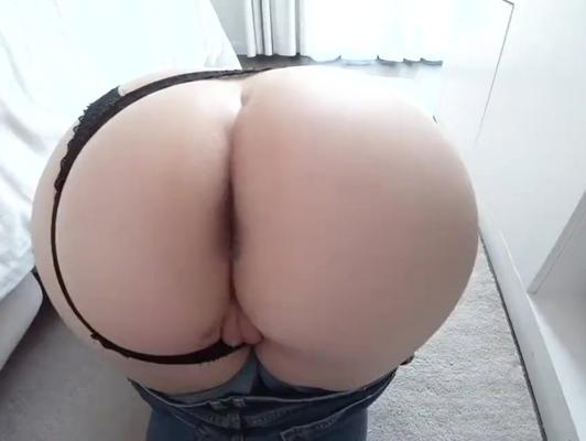 Imagen Culazo haciendo porno casero con mi chica