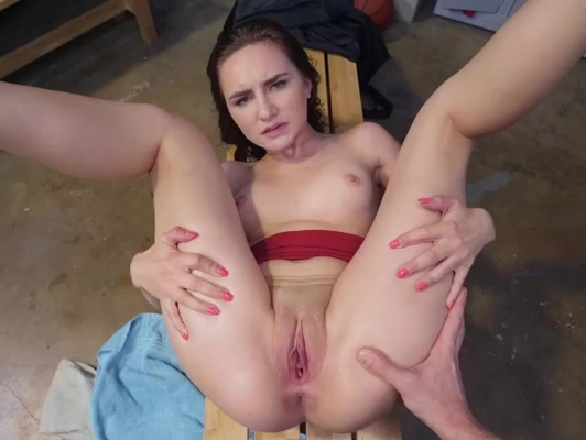 Imagen Sexo duro con compañera del gimnasio