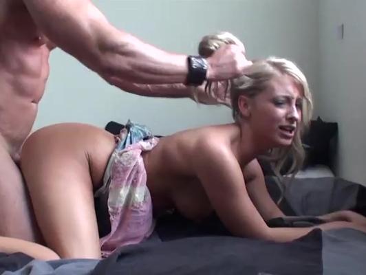 Imagen Casero sexo con mi hijastra a cuatro patas xxx