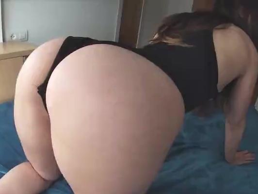Imagen Casero sexo con un culazo y terminando con creampie