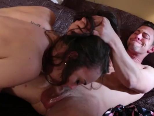 Imagen Casero follando despues de una fiesta con mi novia