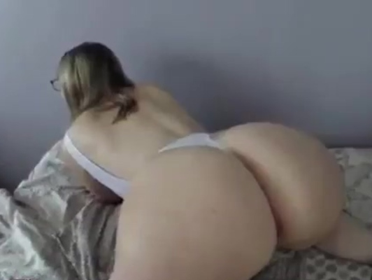 Imagen Culazo carnudo de mi chica sexo duro amateur
