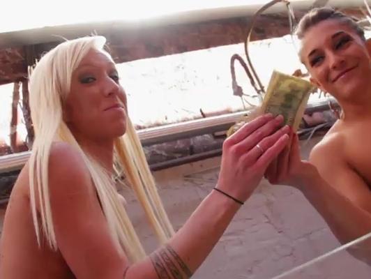 Imagen Dinero sexo en un programa de tv xxx