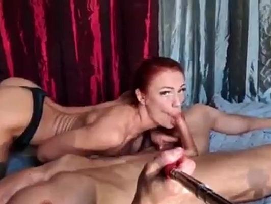 Imagen Parejita amateur española se graban teniendo sexo oral