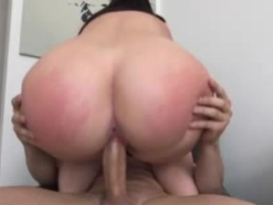 Imagen Latina con el culo brutal follando duro