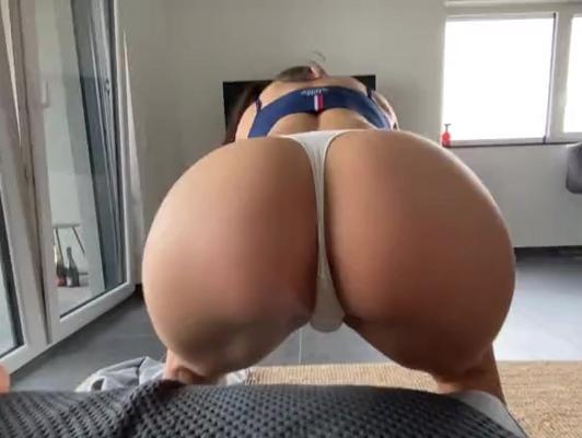 Imagen Culazo sexo con mi chica pov