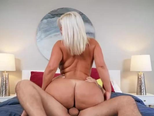 Imagen Sexo duro con la madura mas guarra y con culazo